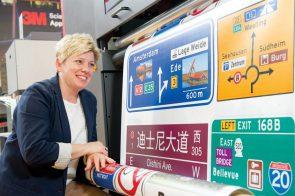 3M's Christie Vitale Digital Marketing