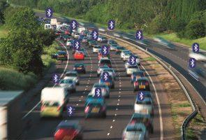 Rennicks Bluetooth traffic monitoring