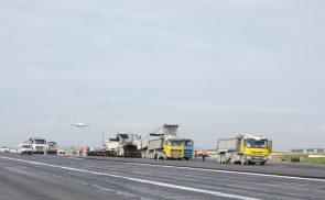 Road Surface Technology 2015 Paris Charles de Gaulle Airport runway