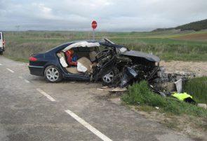Vehicle crashes