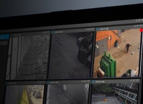 Edge based video analytics