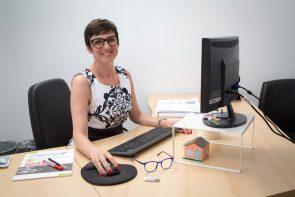 Loretta Venturini, technical director at Iterchimica