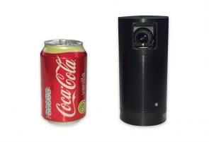 Melsecure micro Periscope camera