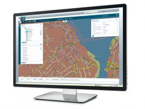 Philip's CityTouch management system