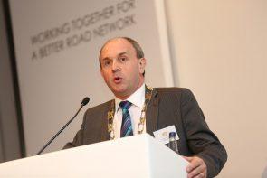 RSTA chairman Mike Harper