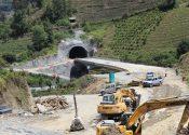 Colombia's Calarca – Cajamarca Highway