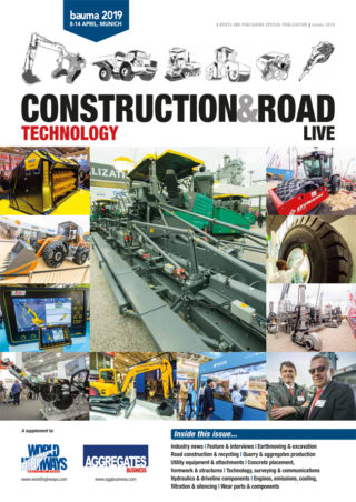 After the show – The Road Technology LIVE