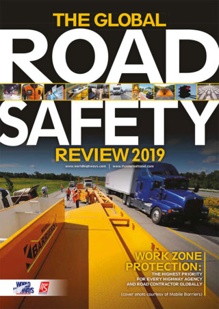 The Global Road Safety Review