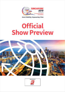 ITSWC Preview 2019