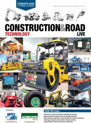 Construction & Road Technology LIVE