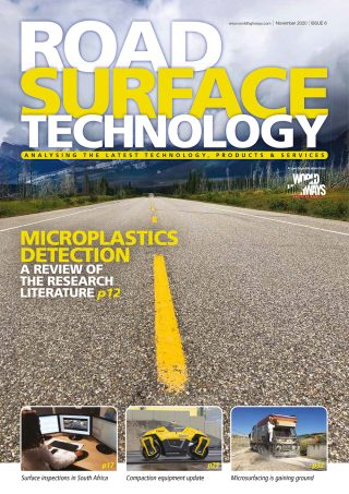 Road Surface Technology