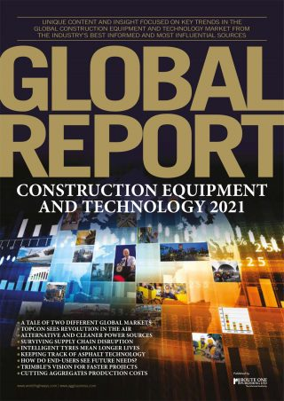Global Report Construction Equipment & Technology